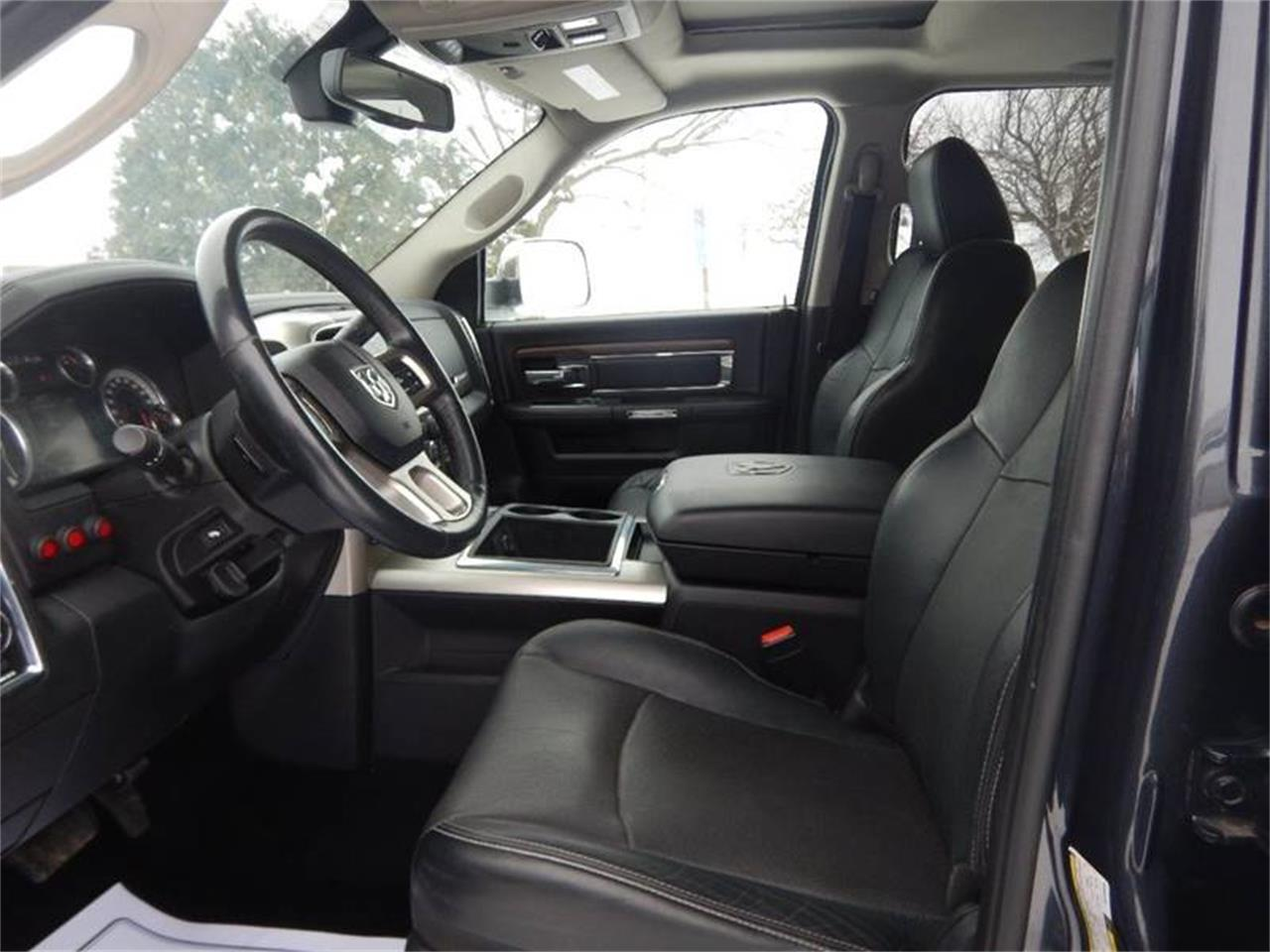 Large Picture of '14 Dodge Ram 2500 - PB1R