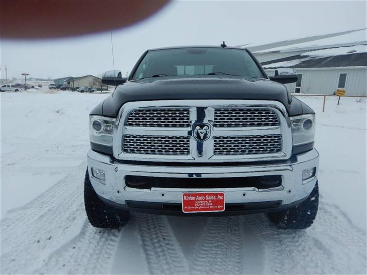 Large Picture of 2014 Dodge Ram 2500 located in Iowa - PB1R