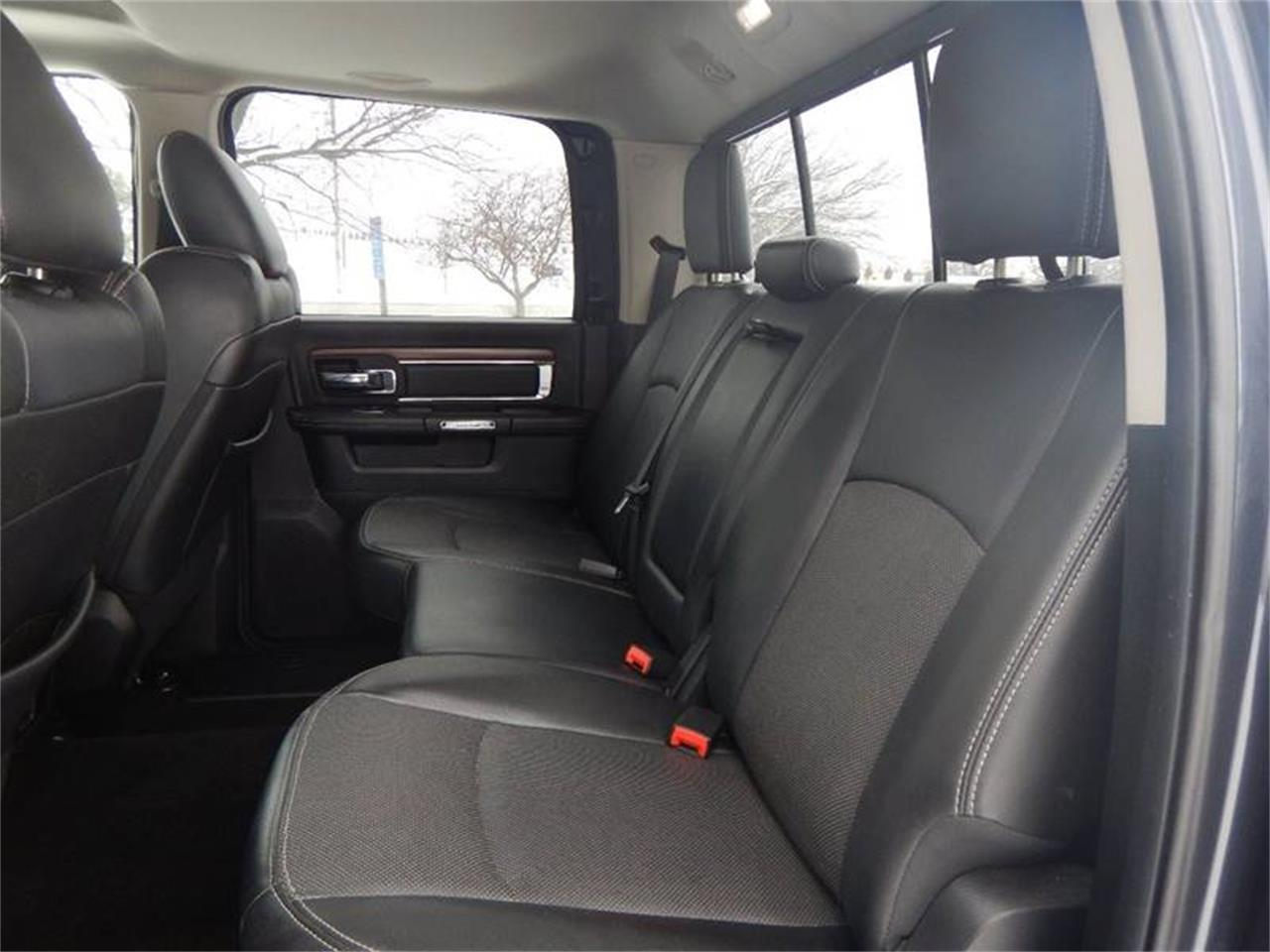 Large Picture of '14 Ram 2500 located in Iowa Offered by Kinion Auto Sales & Service - PB1R