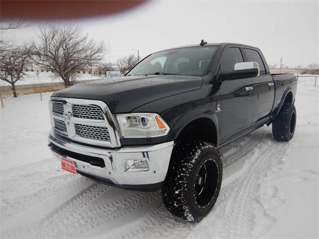 Picture of '14 Ram 2500 - PB1R