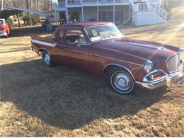 Picture of 1961 Studebaker Hawk located in North Carolina Auction Vehicle - PG2F