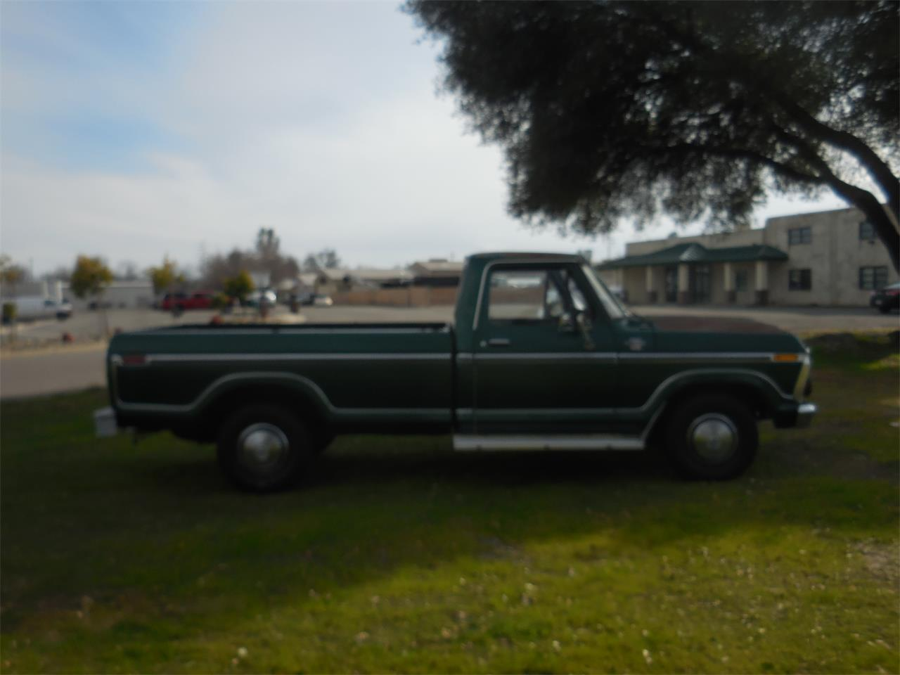 Large Picture of '77 Ford F150 - PG2H