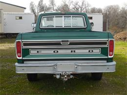 Picture of '77 F150 located in Anderson California Offered by Platt Motors - PG2H