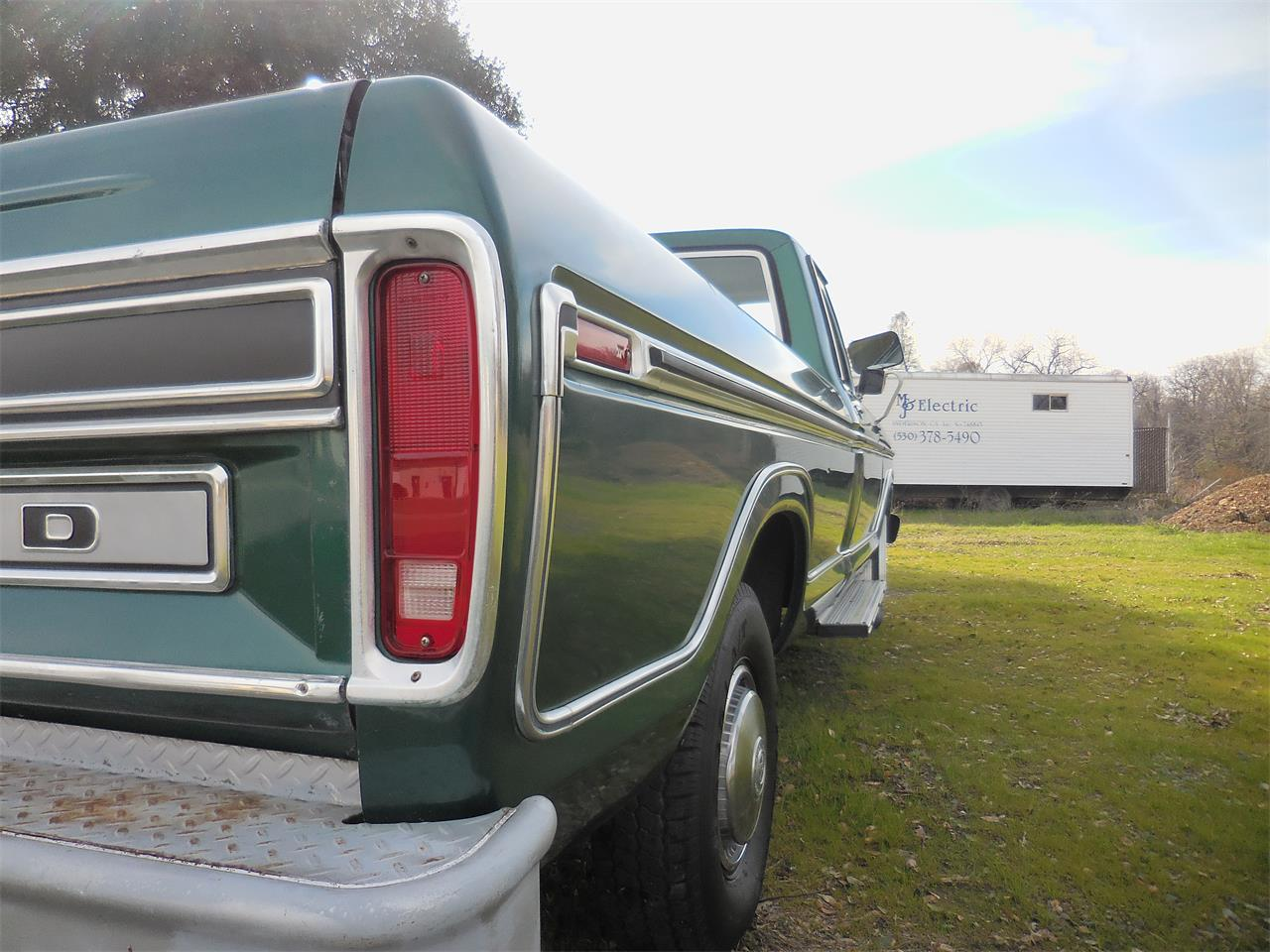 Large Picture of '77 Ford F150 located in Anderson California - $6,500.00 Offered by Platt Motors - PG2H