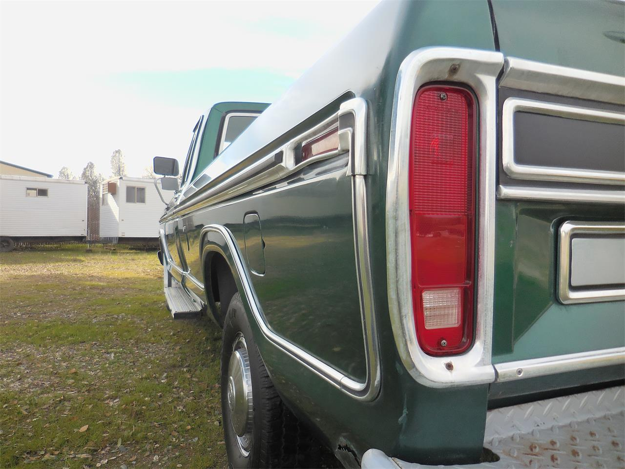 Large Picture of '77 F150 Offered by Platt Motors - PG2H