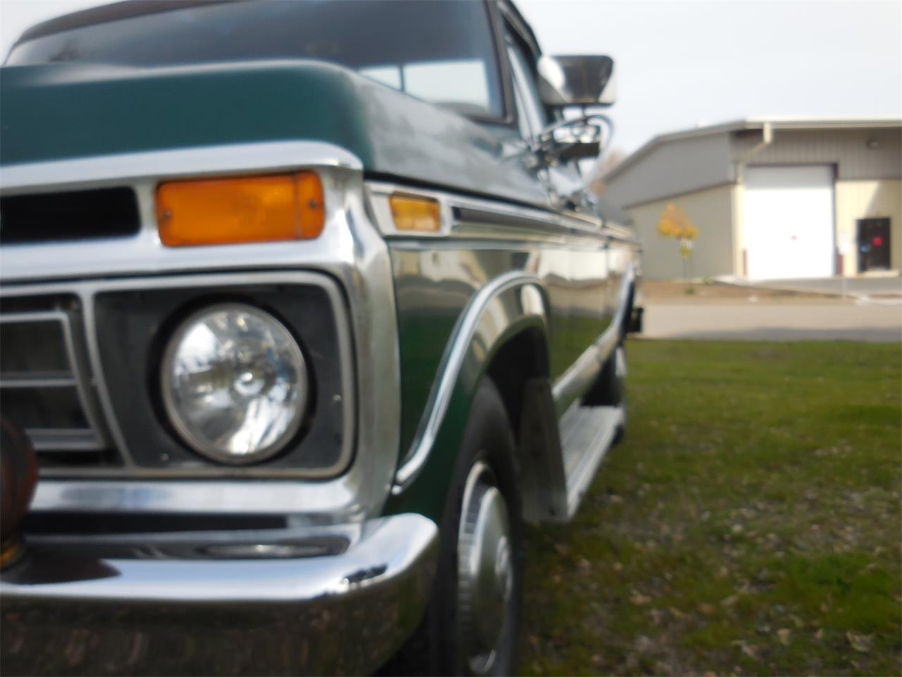 Large Picture of 1977 Ford F150 - $6,500.00 - PG2H
