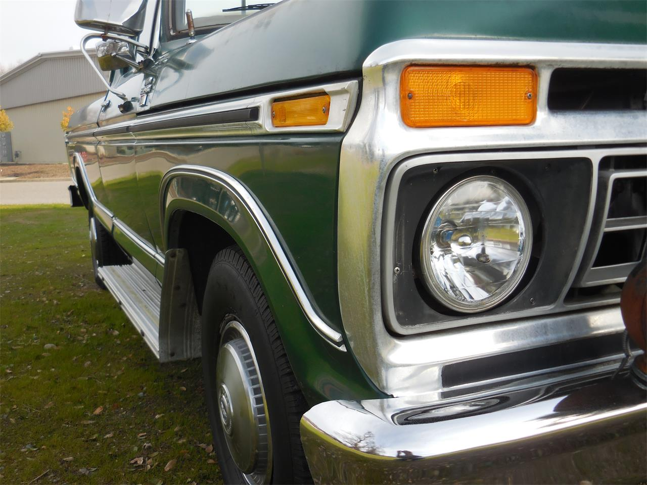 Large Picture of 1977 Ford F150 located in California - $6,500.00 - PG2H