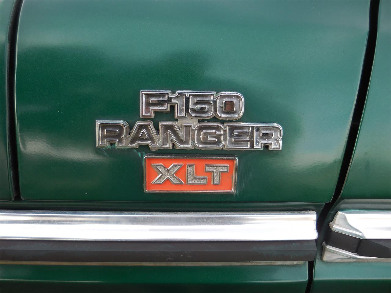 Large Picture of 1977 F150 - PG2H