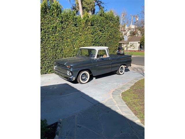 Picture of 1965 Chevrolet C10 - $59,000.00 - PG2J
