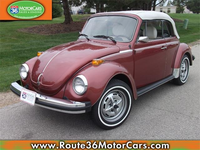 Picture of '78 Beetle - PB1V