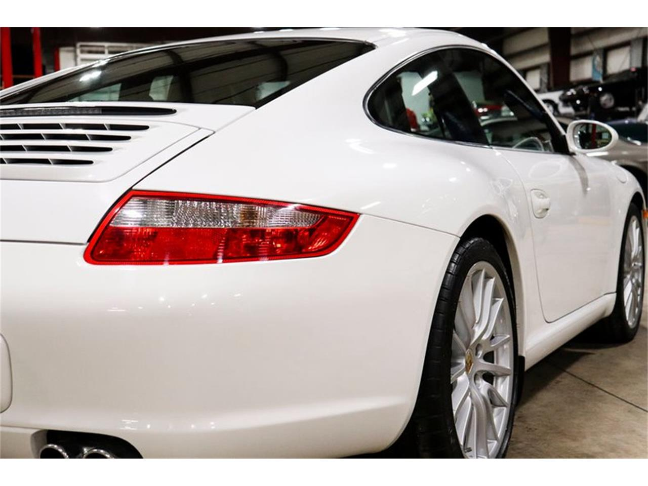 Large Picture of '06 911 - PG2X