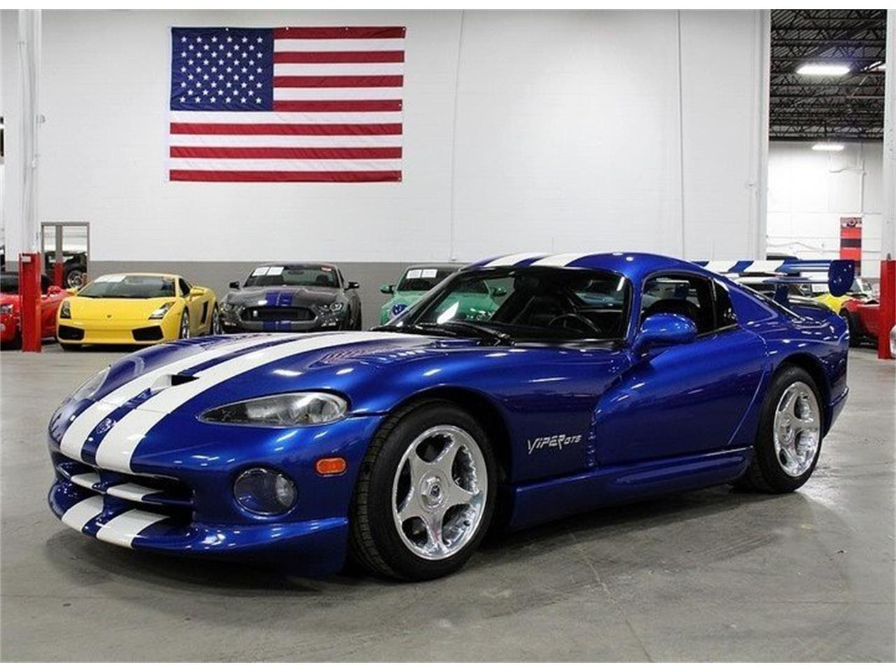 Dodge Viper For Sale >> Dodge Viper For Sale Top Car Release 2020