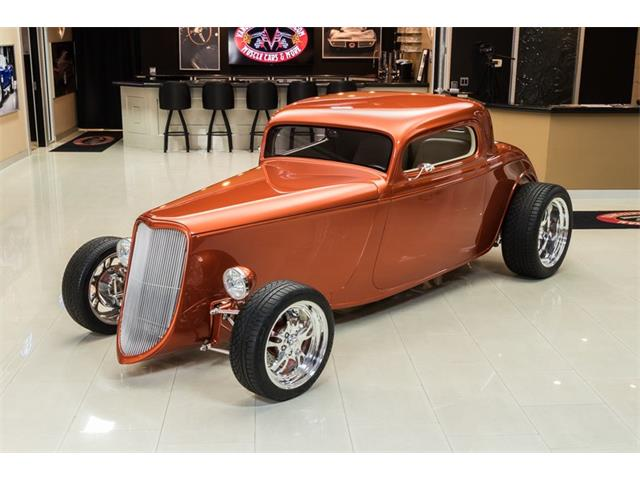 Picture of Classic 1934 Ford 3-Window Coupe - PG35