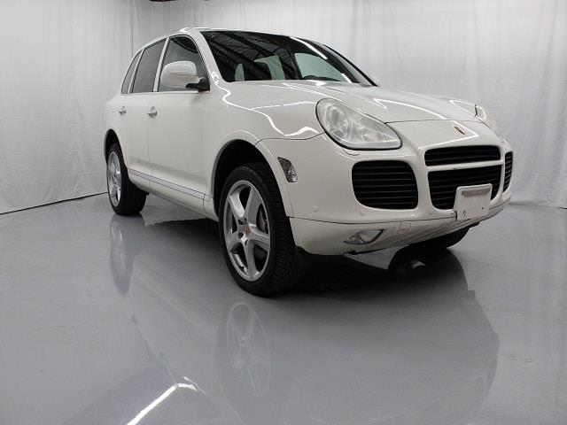 Picture of 2006 Porsche Cayenne located in Christiansburg Virginia - PG38