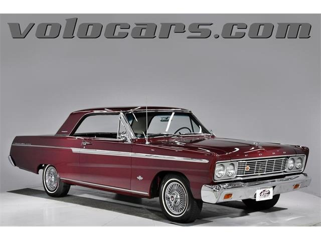 Picture of '65 Ford Fairlane - $25,998.00 Offered by  - PG39