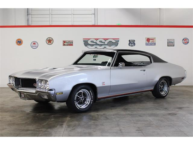 Picture of 1970 Buick Gran Sport Offered by  - PG3E