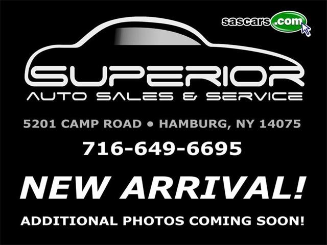 Picture of '05 Suburban located in Hamburg New York - PG3H