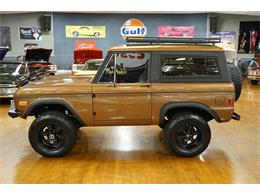 Picture of '77 Bronco - PG3L