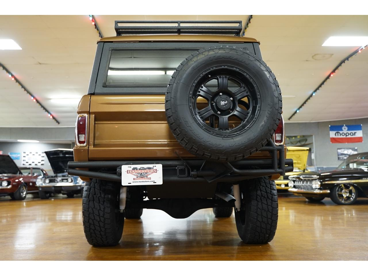 Large Picture of '77 Bronco - PG3L