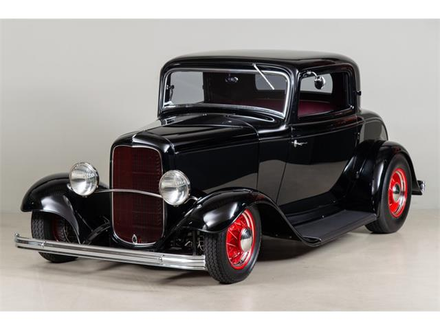 Picture of '32 3-Window Coupe - PG3W
