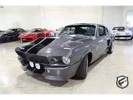 Picture of '67 Mustang - PG41
