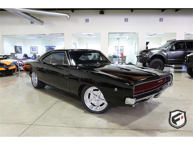Picture of 1968 Charger Offered by  - PG44