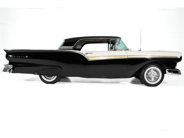 Picture of Classic '57 Ford Fairlane 500 located in Iowa - $29,900.00 Offered by  - PG46
