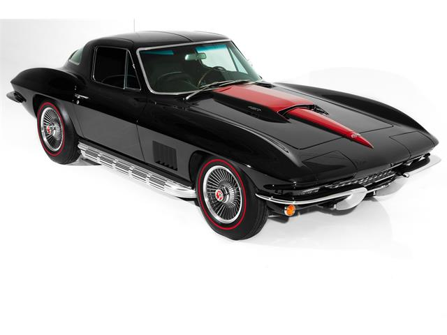 Picture of 1967 Corvette - $139,900.00 Offered by  - PG4B