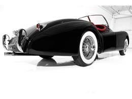 Picture of '53 XK120 - PG4C