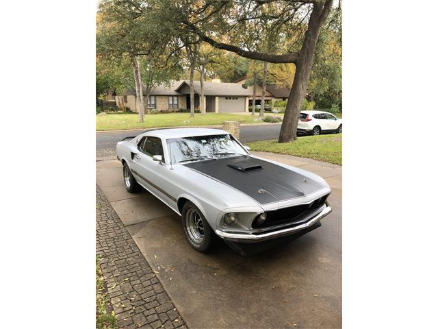 Picture of '69 Mustang - $44,900.00 Offered by  - PG4T