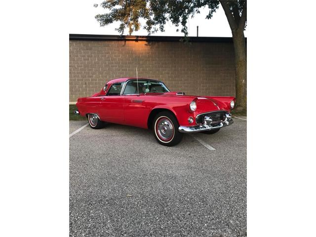 Picture of '55 Thunderbird - PG4U