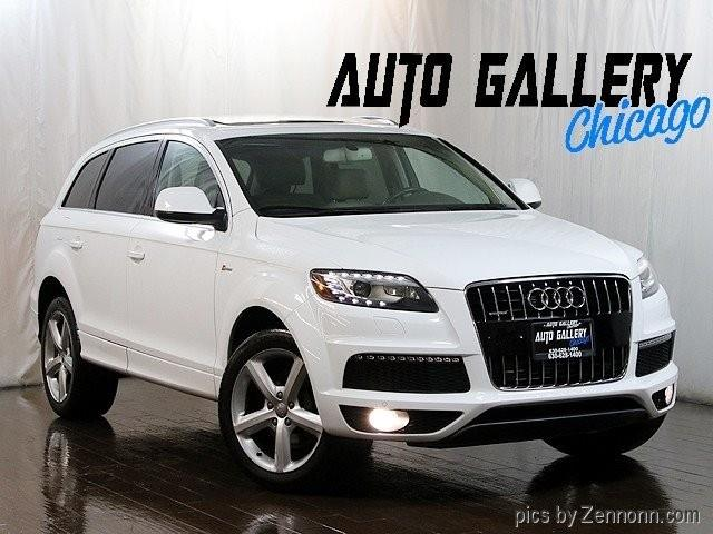Picture of '11 Audi Q7 - $14,790.00 - PG53
