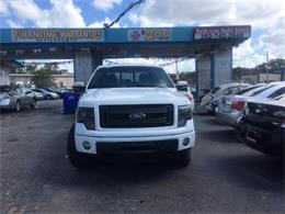 Picture of 2013 Ford F150 located in Tavares Florida - $17,999.00 Offered by Seth Lee Auto Sales - PG59