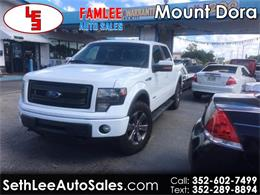 Picture of '13 Ford F150 located in Tavares Florida - $17,999.00 - PG59
