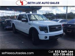 Picture of '13 F150 located in Tavares Florida - $17,999.00 - PG59