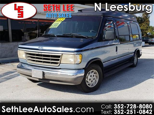 Picture of 1992 Ford Econoline - $6,995.00 - PG5N