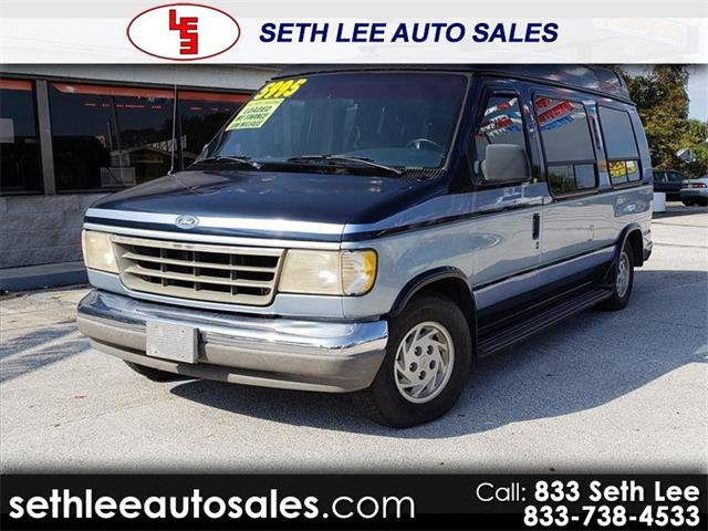 Picture of '92 Econoline - PG5N