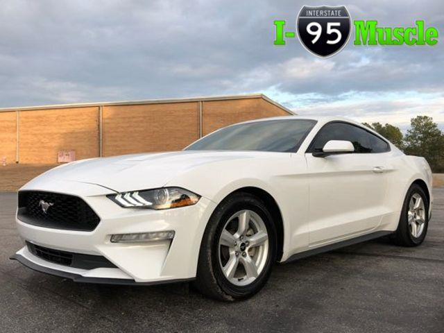 Picture of '18 Mustang - $21,495.00 Offered by  - PG5Q