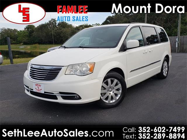 Picture of '13 Town & Country - $14,995.00 Offered by  - PG5T
