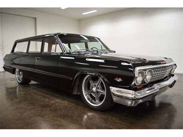 Picture of '63 Bel Air - PB27