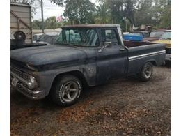 Picture of '62 C10 - PG60