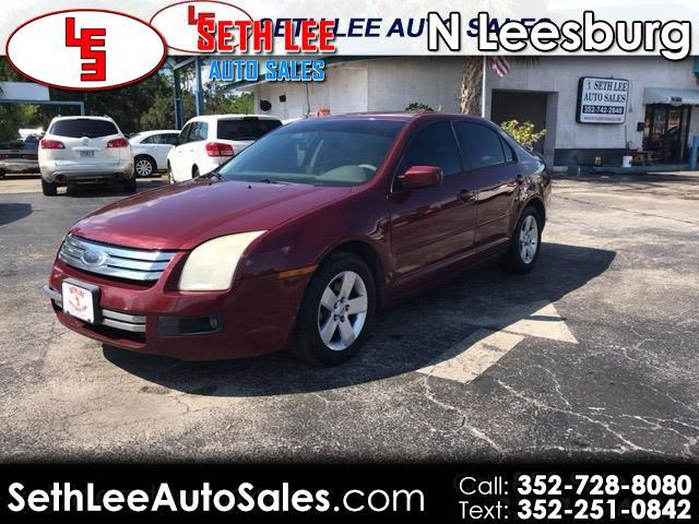 Picture of 2006 Ford Fusion located in Tavares Florida Offered by  - PG64