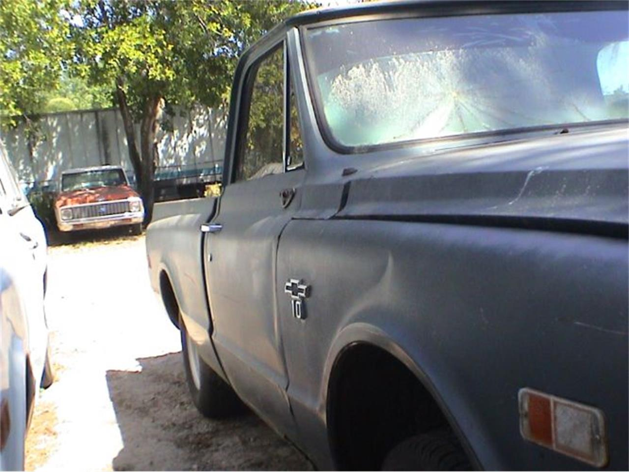 Large Picture of '68 Pickup - PG65
