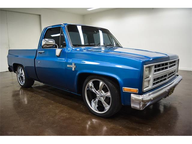 Picture of '85 C/K 10 - PB28