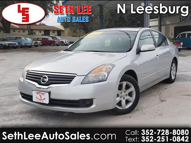 Picture of '08 Nissan Altima located in Florida - PG6A