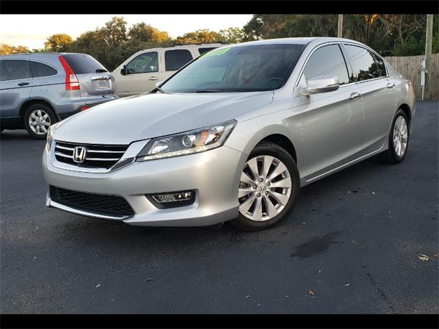 Picture of '13 Accord - PG6D