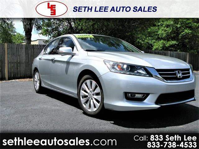 Picture of 2013 Accord located in Florida - $11,999.00 - PG6D