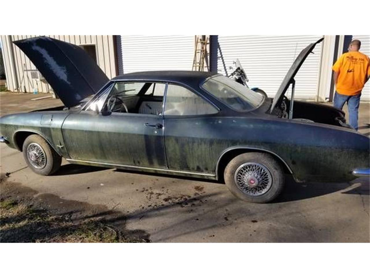 Large Picture of Classic 1965 Chevrolet Corvair - $5,495.00 Offered by Classic Car Deals - PG6E