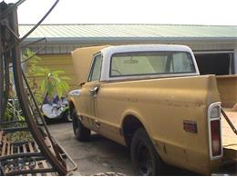 Picture of 1971 Pickup located in Cadillac Michigan - $7,995.00 - PG6F