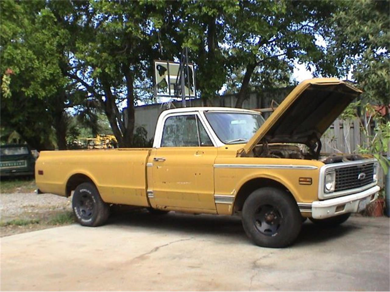 Large Picture of Classic '71 Pickup - $7,995.00 Offered by Classic Car Deals - PG6F